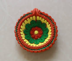 Decorations For Diwali At Home Diwali Diyas Decoration Ideas Design Decor Simple At Diwali Diyas