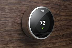 scout and nest smart home products