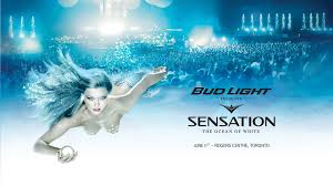 Bud Light Wallpaper Bud Light Presents Sensation Canada 2013 English Youtube