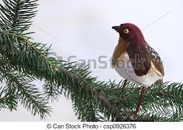 stock image of partridge ornament partridge ornament