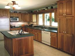 Simple Kitchen Remodel Ideas Stunning Kitchen Makeover Ideas With Glass Windows And Hanging
