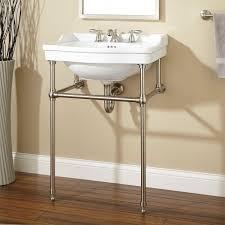 wall mount sink legs vintage console sink legs sink ideas