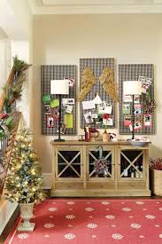 12 christmas decorating ideas how to decorate decorate a bulletin board with christmas cards
