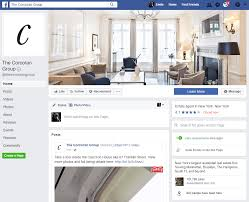how to set up your real estate facebook page to get more leads