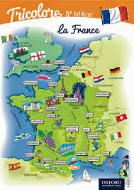 La Airport Map Bonjour Madame La Tour Eiffel