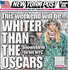 Winter Storm Meme - new york post cover 2016 winter storm jonas know your meme