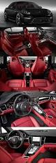 Panamera Red Interior Porsche Panamera Red Color New 2017 Porsche Panamera Turbo Will
