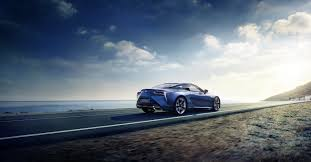 lexus lc f 2017 lexus lc cabriolet is considered for production autoevolution