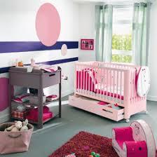 magasin chambre bebe une chambre pour bébé fille de chez aubertmobilier bébé