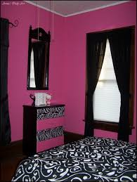upcycled dresser in a pink and black room my own projects