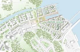 gallery of adept and mandaworks design masterplan for stockholm u0027s