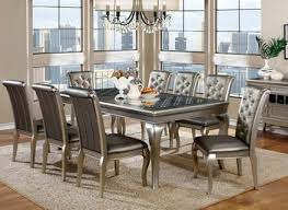 contemporary dining room set contemporary black dining room set smart sets with ingenious table