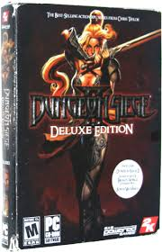 like dungeon siege 2 siege ii deluxe edition pc