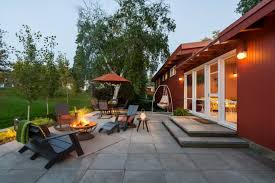 Mid Century Modern Ranch 16 Exceptional Mid Century Modern Patio Designs For Your Outdoor