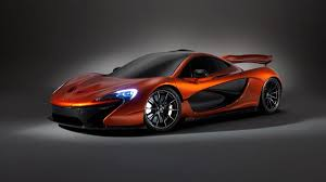mclaren supercar p1 mclaren p1 revealed at the paris motor show autoweek