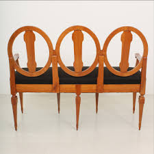 Cherry Dining Room Sets For Sale Louis Xvi Cherry Dining Table Bench And Chairs 1790s Set Of 6