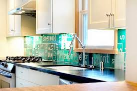 backsplash ideas for kitchens inexpensive innovative ideas unique backsplashes for the kitchen unique and
