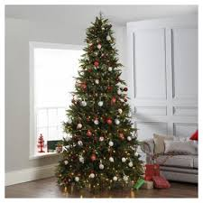10ft christmas tree buy dobbies 10ft pre lit christmas tree loch tay from our