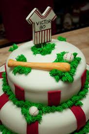 53 best cake ideas images on pinterest baseball cakes baseball