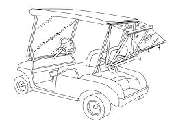 patente us6216714 golf cart club cover google patentes