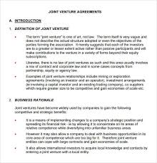 real estate partnership agreement 8 free real estate purchase
