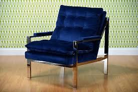 Velvet Accent Chair Velvet Accent Chair Sophisticated Treatment Navy Blue Velvet Chair