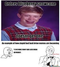 Blb Meme - stop making stupid blb memes by 1234abcd meme center