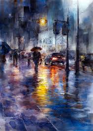25 unique rain painting ideas on pinterest paint night near me