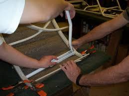 D J Patio Furniture Repair Patio Furniture Slings Tucson 100 Images Patio Chair Sling