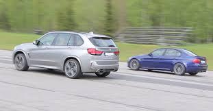Bmw X5 Horsepower - f85 bmw x5 m vs e90 bmw m3 drag race