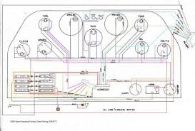 ranger boat wiring diagram 28 images 85 ranger b boat fuse box
