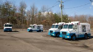 Old Ford Truck Lyrics - behind the scenes at mr softee u0027s ice cream truck garage the drive