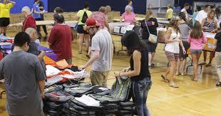 Maps Credit Union Salem Oregon by Supply Drives Help Fill Salem Keizer Backpacks