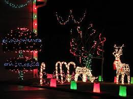 lights christmas kansas christmas light display tour
