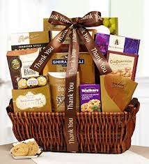 thank you gift baskets the thank you delivery gift ideas best seller gift review
