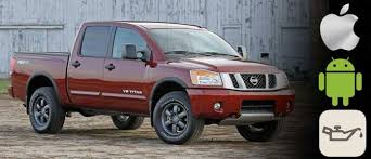 How To Reset Maintenance Light Nissan Titan Oil Maintenance Light Reset Procedure