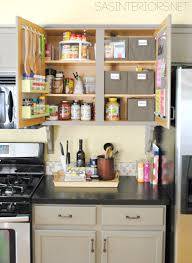 kitchen cabinets organization kitchen organization ideas for