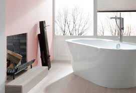 Bette Bathtubs Bettestarlet Oval Silhouette By Bette Stylepark