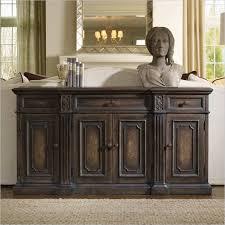 Hooker Credenza Hooker Furniture Thin Shaped Credenza 5166 85001 34