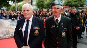 cinema siege jadotville premiere a fitting finale to caign for recognition