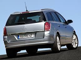opel astra 2005 astra h caravan 1 7 cdti 125 hp