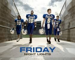 friday night lights tv series texas forever church on the drive