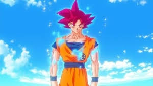 favourite dragonball character anime