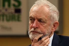 Labour S Anti Semitism Row Explained Itv Corbyn Deletes Personal Account As Pressure Mounts