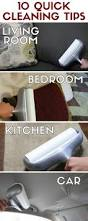 cleaning tips for kitchen 10 quick cleaning tips for 4 areas of your home the crafty blog