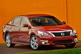 nissan altima coupe el paso tx used 2014 nissan altima for sale pricing u0026 features edmunds