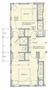 houses and their floor plans 57 best house plans images on pinterest bathroom ideas bathroom