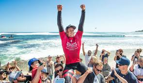 john florence went next level to win margaret river the inertia