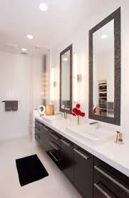 bathroom bathroom colors trends floating bathroom vanity light