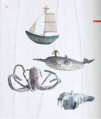 61 best paper mache ornaments images on paper